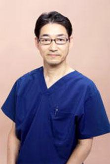 院長/鍼灸師