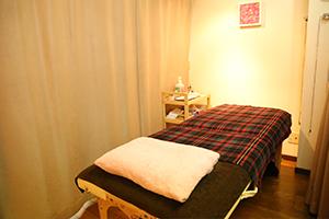 治療ベッド1
