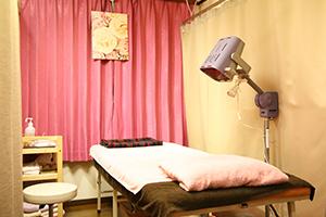 治療ベッド2